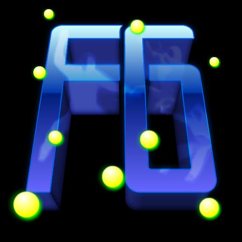 Fighting Gravity logo by Pakaku