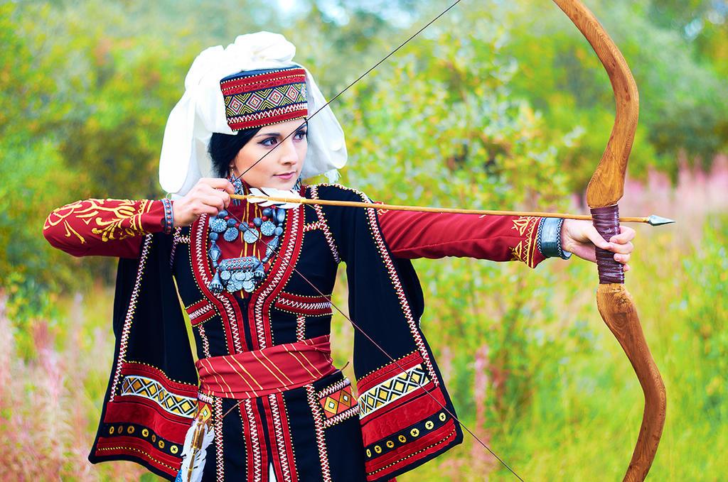 Amir Halgal by KyoudaiCosband