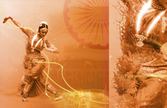 Indian Flavour by NajeebKhan