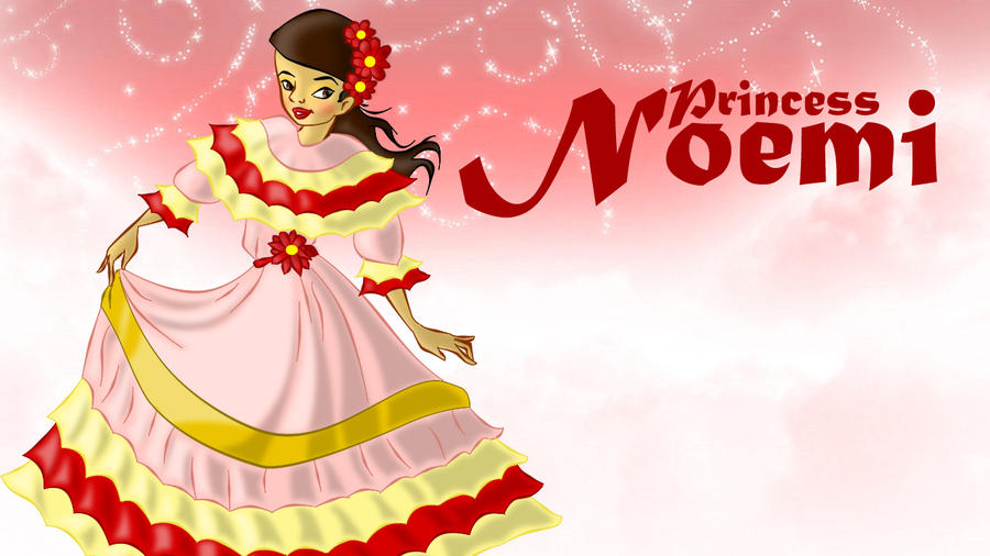 900 x 506 jpeg 93kB, New Disney Princess Maariyah Princess noemi ...