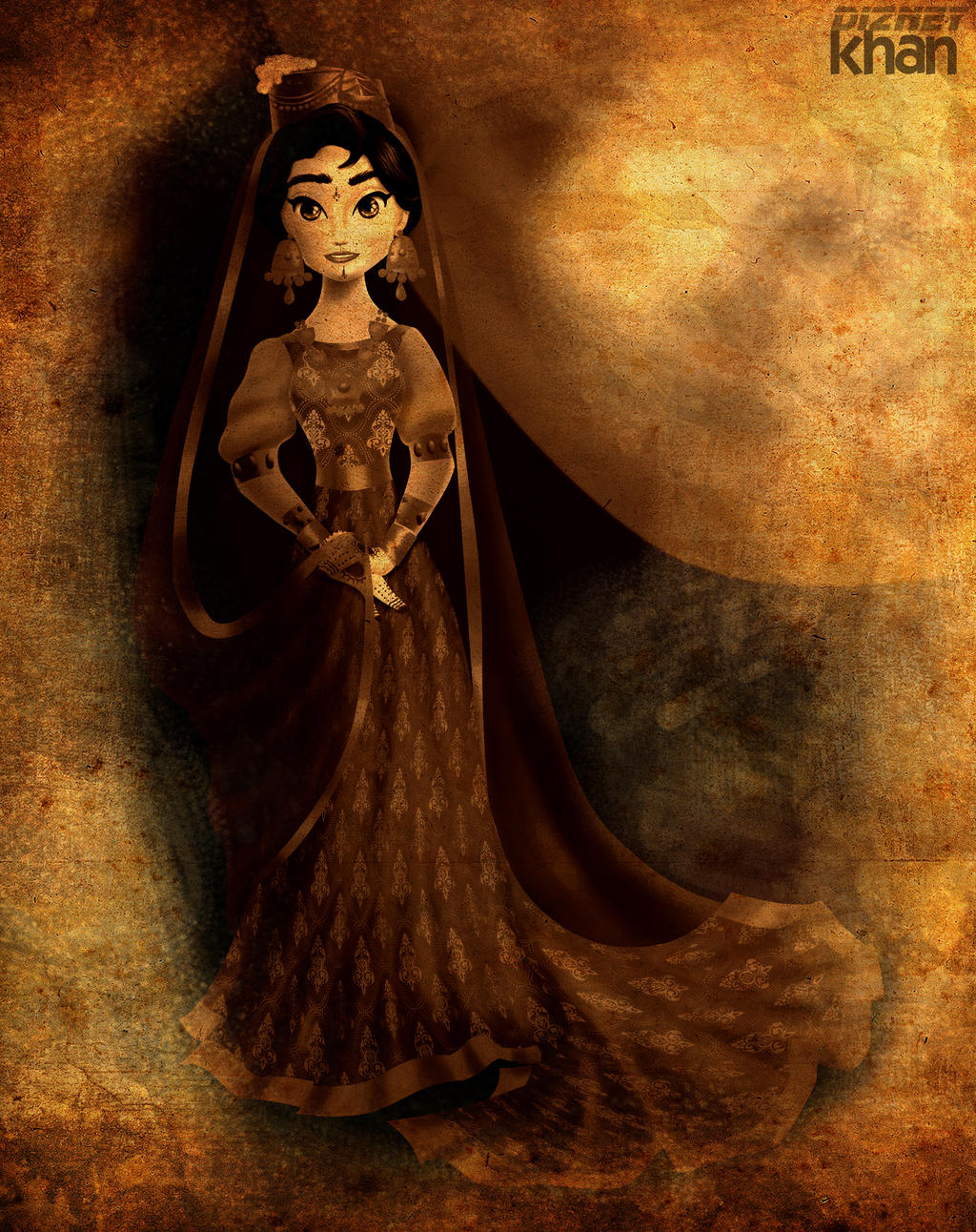 New Disney Princess Maariyah | Search Results | Calendar 2015