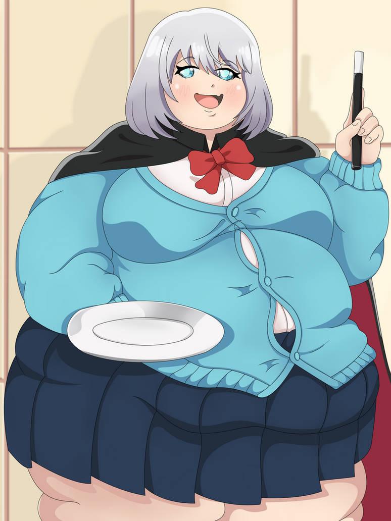 Food vanishing wizard