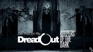 Lotus Prince - DreadOut: Keepers of the Dark