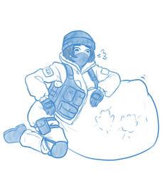 COM: Frost Trap
