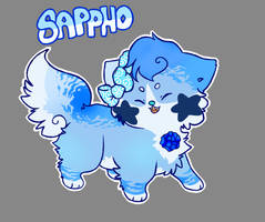Saaappho by Teddyous