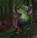Jungle Stroll