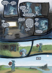 Page 1 by Saskle