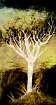Twili Tree by Saskle