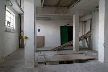 Industrial II by Saskle