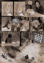 Ligeia | Page 6 by Saskle