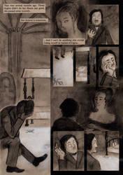 Ligeia | Page 5 by Saskle