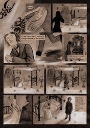 Ligeia | Page 4 by Saskle