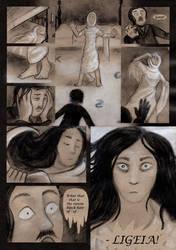 Ligeia | Page 7 by Saskle