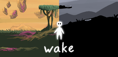 Wake Android Game!