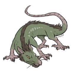 Rat Dragon