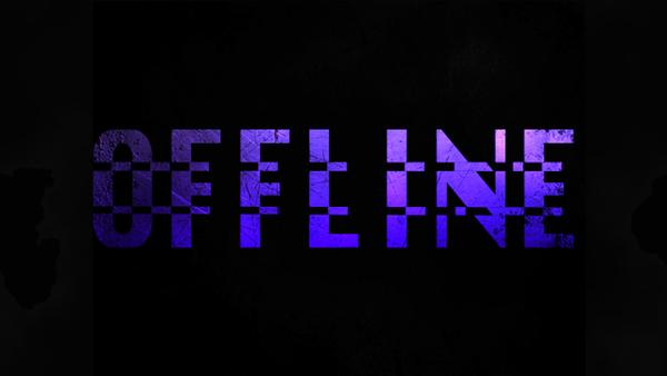 Twitch Offline Banner by DigitalOmnipotence on DeviantArt