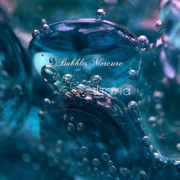 Bubbles Mercure