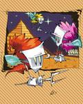 Plumber Haters - Beezo