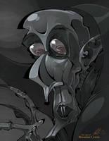 Nosferatu by BrendanCorris