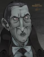 Dracula by BrendanCorris