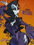 Ghostbusters - Mysteria