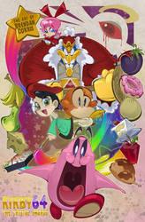 Kirby 64 by BrendanCorris