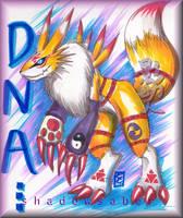 DigiDNA by ShadowSaber