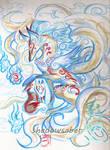 Mother of kitsune