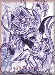 Galians Dirge of Cerberus