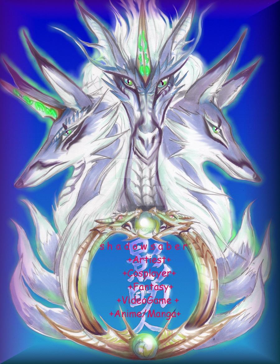 ShadowSaber's Profile Picture