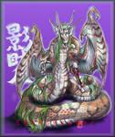 Bishonen Beast Typhon