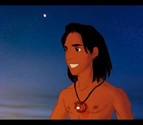 Disney Jacob by Firnheledien