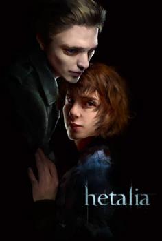 Bella Hetalia