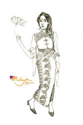 Hetalia: Malaysia by Firnheledien