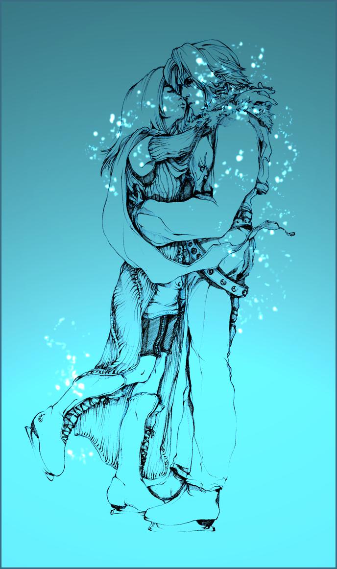 Secret Wintertime by Firnheledien