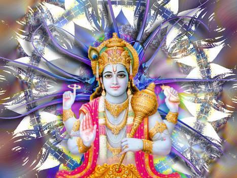 Neuron Vishnu
