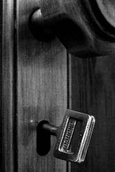 Open the door ... by pirulacidos