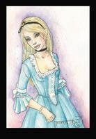 Antoinette by TLSeely