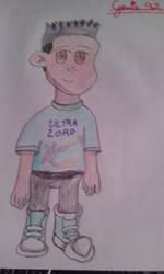 Chibi Sheen Estevez by Genie92