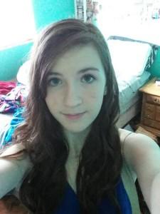 WolfgirlCauthen's Profile Picture