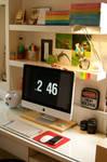 Workstation Jan11