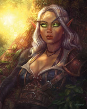 Return to Eversong Wood