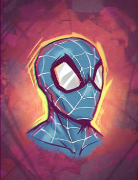 Spiderstump