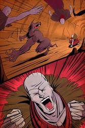 Death Monk page 9