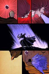 Death Monk page 20
