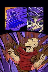 Death Monk page 21