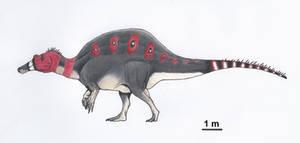 Spinosauridae 04