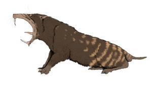 Lutrimimus smilodontis