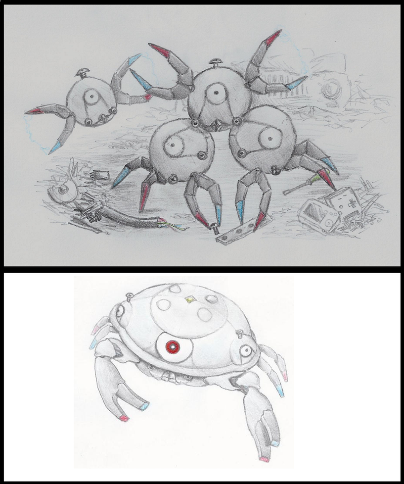 Realistic Magnemite