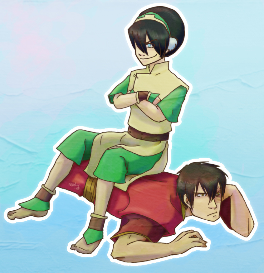 Toph tops